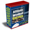 Thumbnail Affiliate Windfall Secrets W/MRR