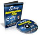 Thumbnail Easy Autoresponder Cash Videos - RR