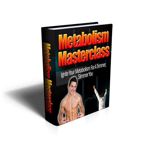 Pay for Metabolism Masterclass with Private Label Rights!