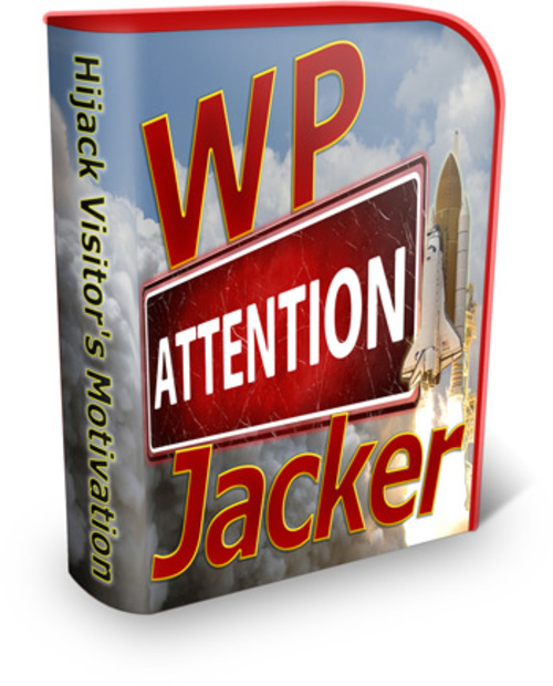 Pay for  WP Attention Jacker
