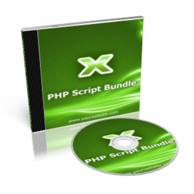 Pay for Bundled PHP Script Collections