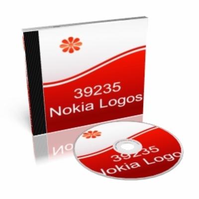 Pay for 39235 Nokia Logo