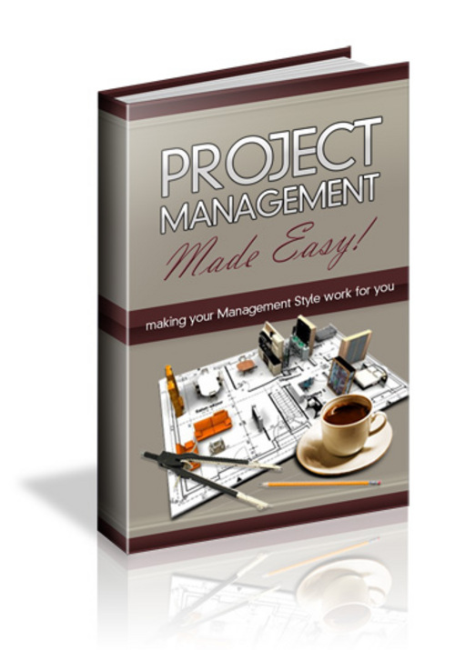 Pay for MRR Project Management Made Easy!