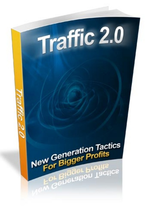 Pay for PLR MRR  Traffic 2.0
