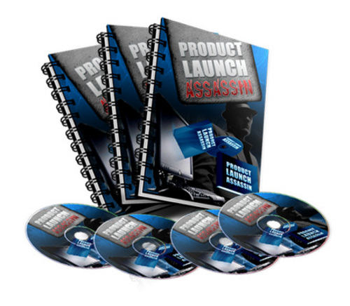 Pay for Product Launch Assassin w/RR - Catapult Your Online Profits