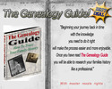 Thumbnail The Genealogy Guide