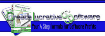 Create Lucrative Software Machine