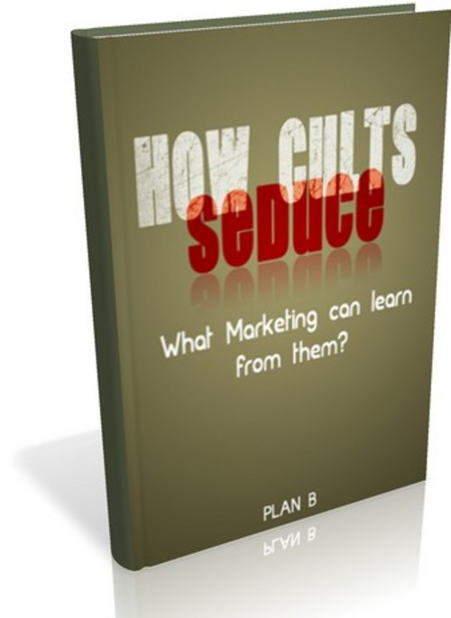 Pay for How to cults seduce