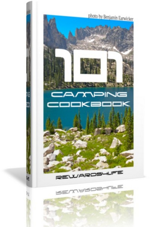 Pay for 101 Camping Recipes