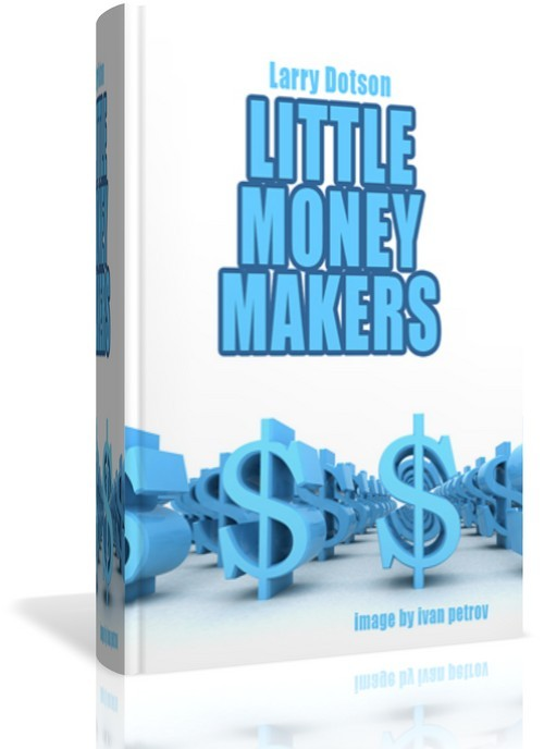 Pay for Little Money Makers