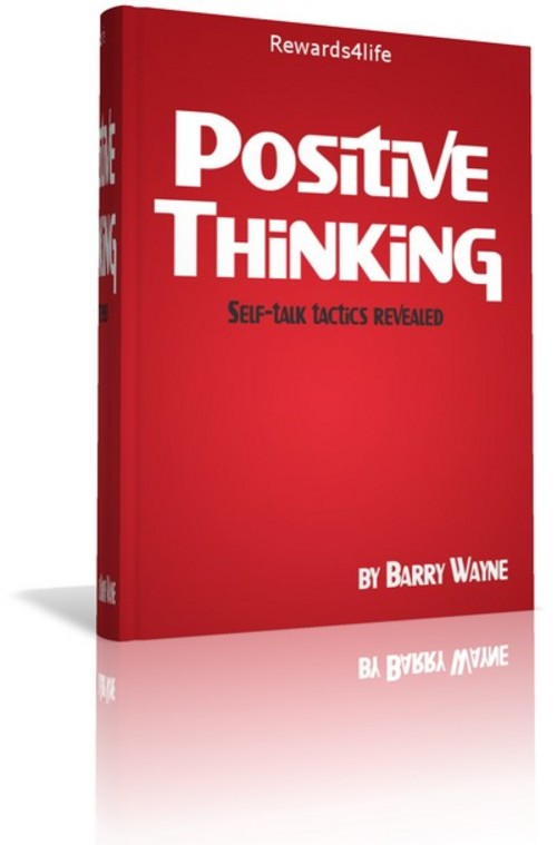 Pay for Positive Thinking Guide
