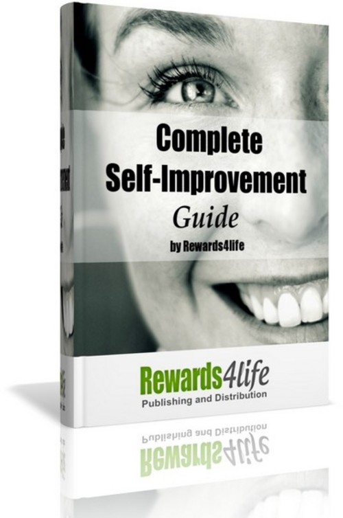Pay for Complete Self-Improvement Guide