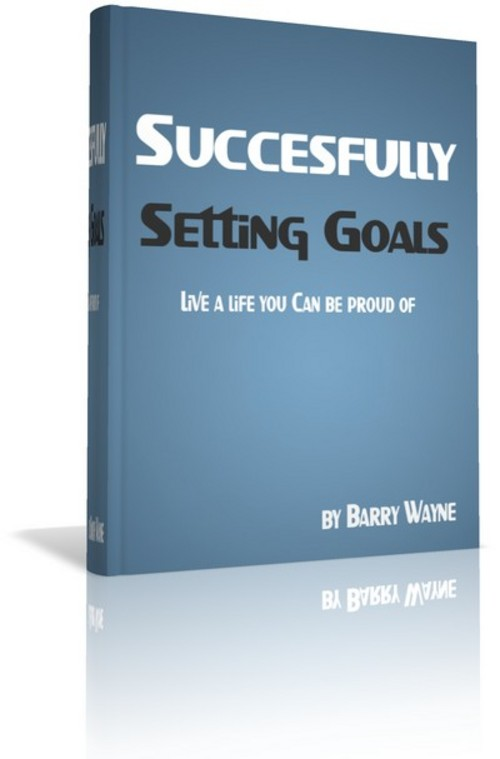Pay for Successfully Setting Goals