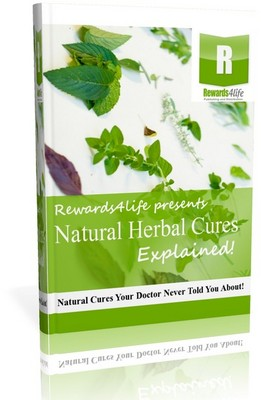 Pay for Natural Herbal Cures Explained
