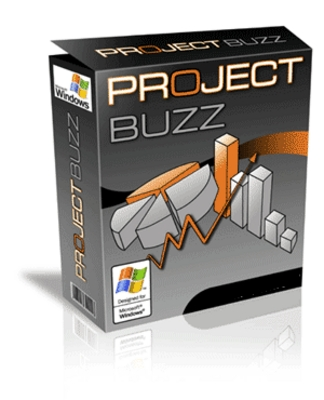 Pay for Project Buzz - Project Management Software