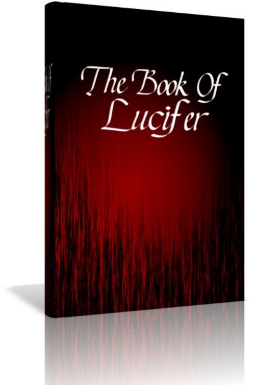 Pay for The Book Of Lucifer