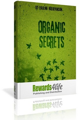 Pay for Organic Secrets Gardening Guide