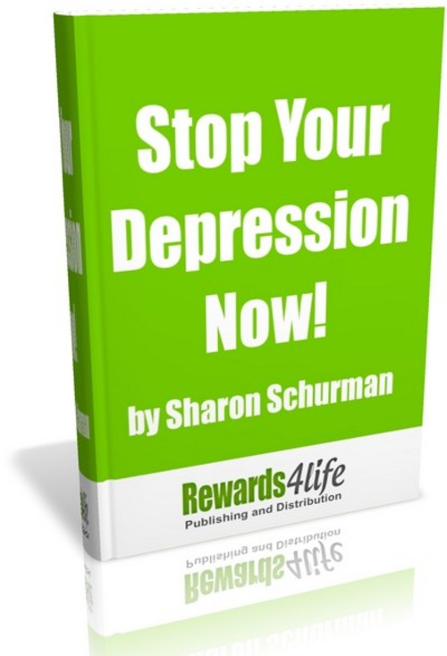 Pay for Stop Your Depression Now!