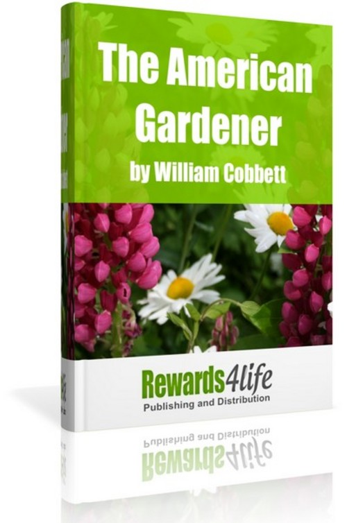 Pay for The American Gardener