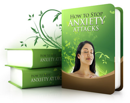 Pay for How to Stop Anxiety Attacks?