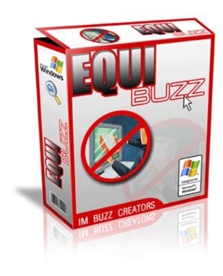 Pay for Equi Buzz- Content Checker Software