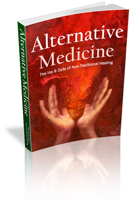 Pay for Alternative Medicine  Guide