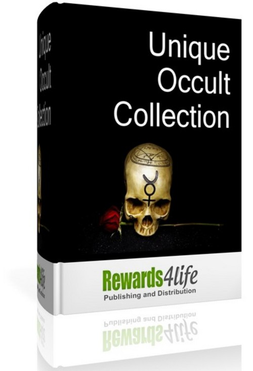 Pay for Discover Secrets Of The Occult