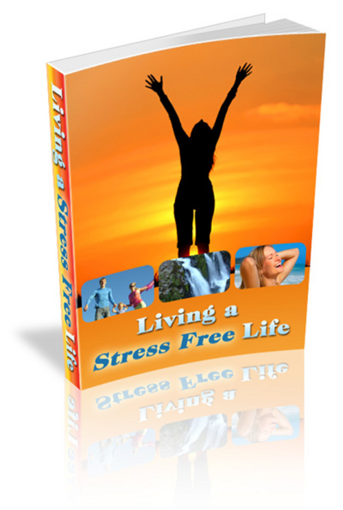 Pay for Living a Stress-Free Life