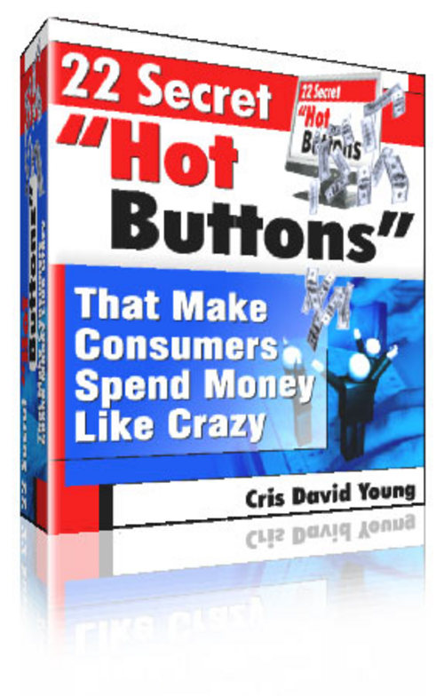Pay for Emotional Hot Buttons