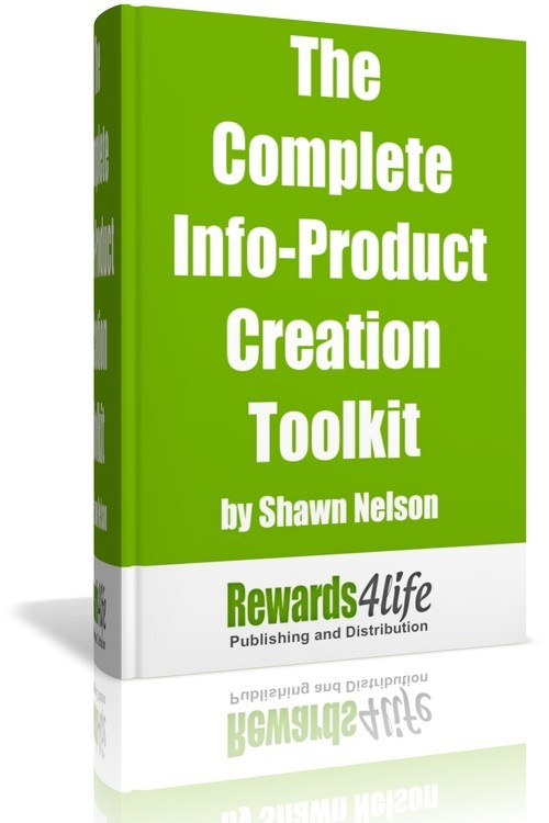 Pay for NEW The Complete Info_product Creation Toolkit