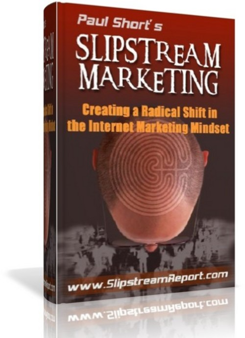 Pay for *Discount* Slipstream Marketing Explained with MRR