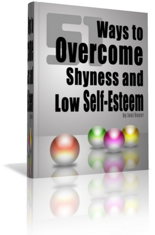 Pay for Finally Overcome Your Low Self-esteem