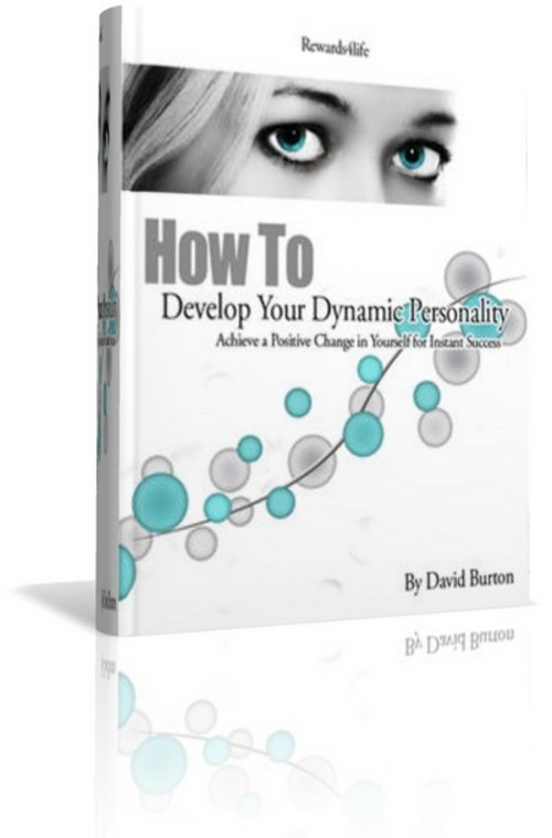 Pay for How To Develop Your Dynamic Personality