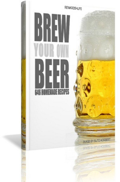Pay for How To Brew Your Own Beer