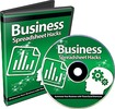 Thumbnail Excel Business Spreadsheets Hacks