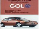 Thumbnail manual reparacion y ajuste volkswagen gol 1.6 1.8 2.0