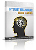 Thumbnail Ebook on Millionaire Mind Hacks