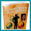Thumbnail Affiliate Review Riches Exposed - learn the secrets