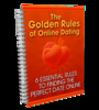 Thumbnail The Golden Rule To Online Dating - Date & Be Safe Online