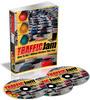 Thumbnail Traffic Jam - quick & easy  way to make money