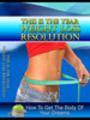 Thumbnail Weight Loss Resolution - lose those extra pounds