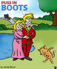 Thumbnail Puss In Boots - Childrens Story Book