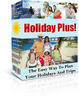 Thumbnail Holiday Plus - planing holidays and trips