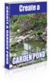 Thumbnail create a garden pond