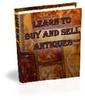 Thumbnail How to buy antiques