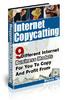 Thumbnail Internet Copycatting