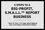 Thumbnail 5 steps to big profit empire