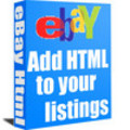 Thumbnail ebay add HTML to your listings