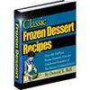 Thumbnail Ice cream  recipes