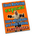 Thumbnail Ebook Marketing Exposed The Profit Pulling Powerhouse